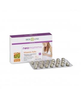 NeoMamma Vitamix Folic