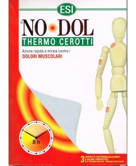 NoDol Thermo Cerotti