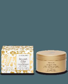 Bouquet d'Oro Crema Profumata per il Corpo