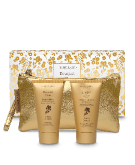 Bouquet d'Oro Beauty Pochette