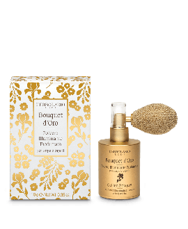Bouquet d'Oro Polvere Illuminante Profumata