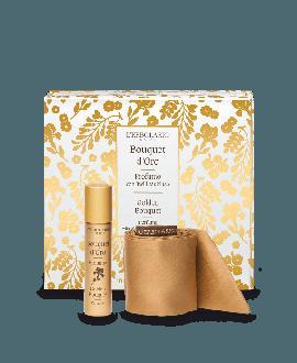 Bouquet d'Oro Profumo con Twill Multiuso