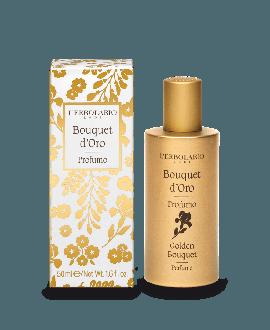Bouquet d'Oro Profumo