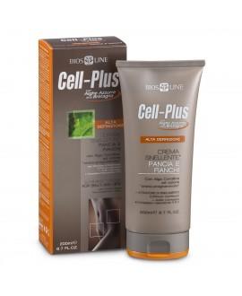 Cell-Plus® Crema Snellente* Pancia e Fianchi