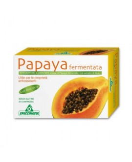 PAPAYA FERMENTATA COMPRESSE