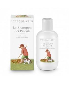 Il Giardino dei Piccoli: Shampoo