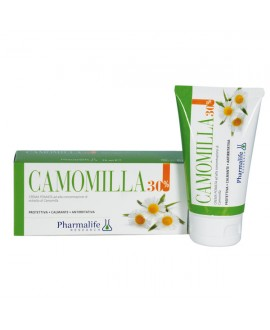 Crema pomata Camomilla 30%