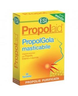 Propolaid Propolgola masticabile menta