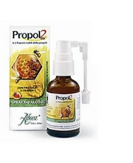 Propol2 EMF spray no alcool