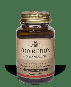 Q10 Redox