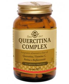Quercitina Complex