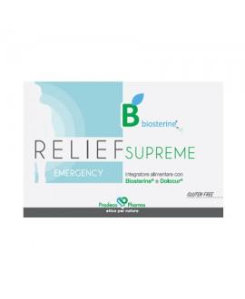 Biosterine® Relief SUPREME Emergency