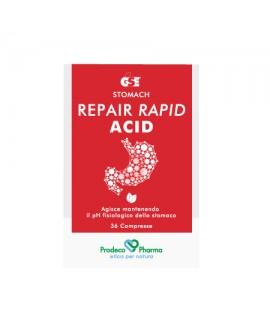 Gse Repair rapid acid