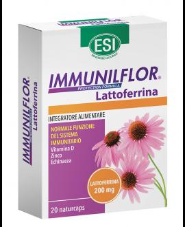 Immunilflor Lattoferrina