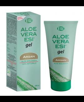 Aloe Vera Gel con Argan