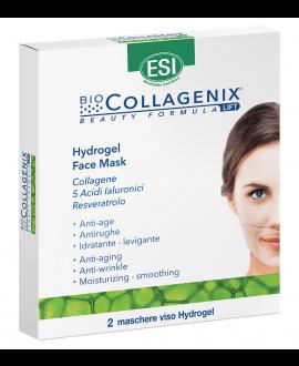 Biocollagenix Hydrogel Face Mask