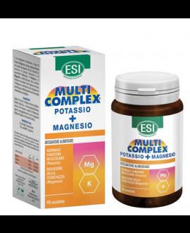 Multicomplex Posassio + Magnesio
