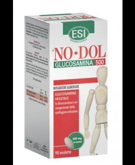 NoDol Glucosamina pura 500