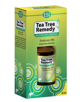 Tea Tree Remedy Oil