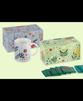 Bloom Box Mug + Filtri