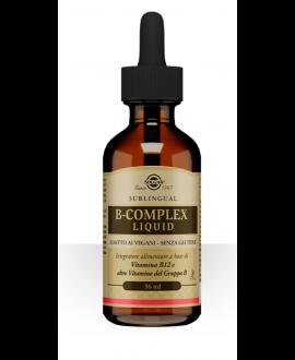 BComplex Liquid