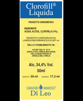 Clorofill Liquida