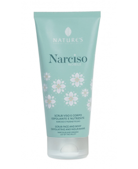 Narciso Nobile Scrub Viso Corpo