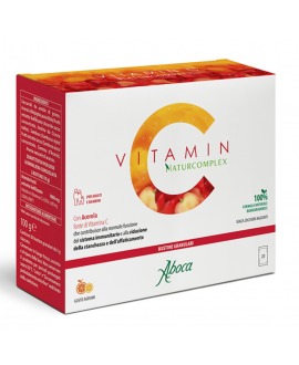 Vitamin C Naturcomplex