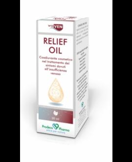 Waven Relief Oil