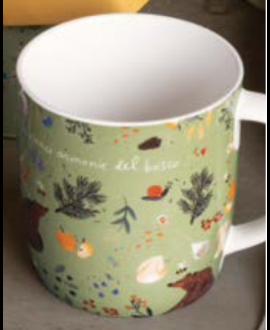 Infusi del Bosco Mug
