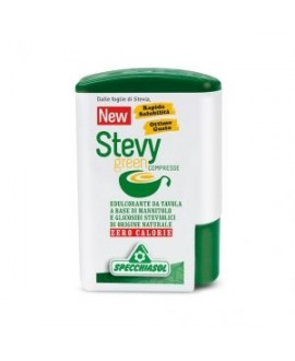 STEVY GREEN COMPRESSE