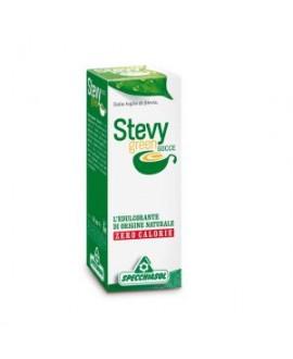 STEVY GREEN GOCCE