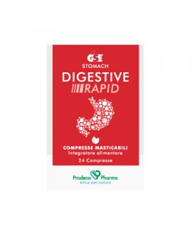 Gse Stomach Digestive Rapid