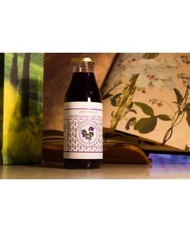 Mirtillo nero selvatico dell'Abetone, succo concentrato