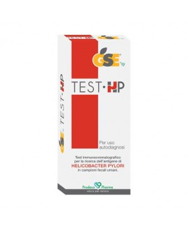 Gse Test HP