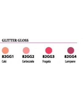 Trucco Glitter Gloss Green
