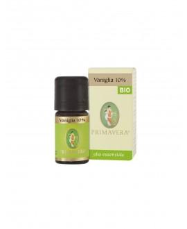 Vaniglia 10% 5ml Bio