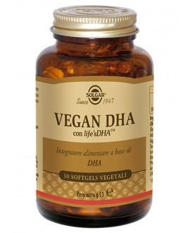 Vegan DHA