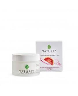 Acque Unicellulari: Crema maschera nutriente viso