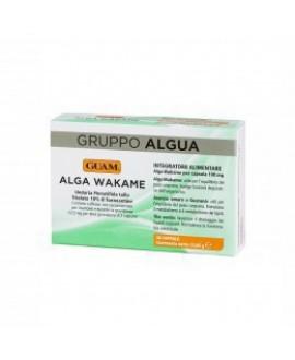 Guam Algua Alga Wakame