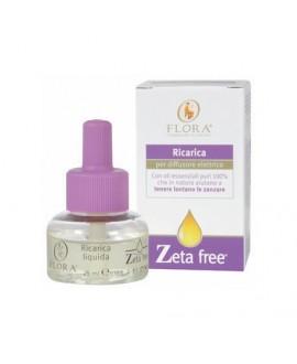 Zeta Free Ricarica ambiente